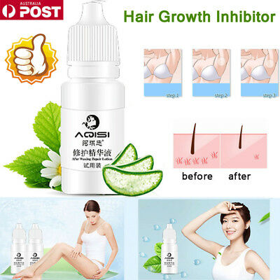 AQISI Permanent Hair Growth Inhibitor (1 Pcs) - As Seen On TV  NEW 2019 HOT SALE