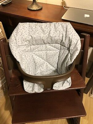 Stokke Mini Baby Cushion For Tripp Trapp Highchair