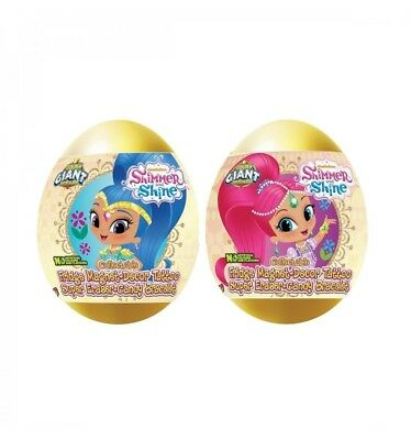 Shimmer And Shine Surprise Egg x 18