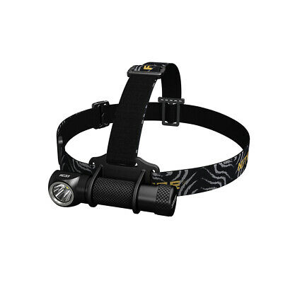Nitecore HC33 Headlamp LED headlamp