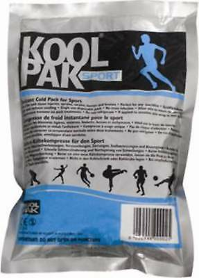 Koolpak First Aid Sporting Injury Cooling Sports Instant Ice Pack 300Gm Single
