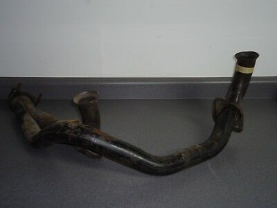 New NOS OEM GM Exhaust Y-Pipe Cross Over 9790270 1966 1967 1968 1969 Pontiac