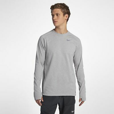 NEW Nike Therma Sphere Element Men's Long Sleeve Running Top AJ4165