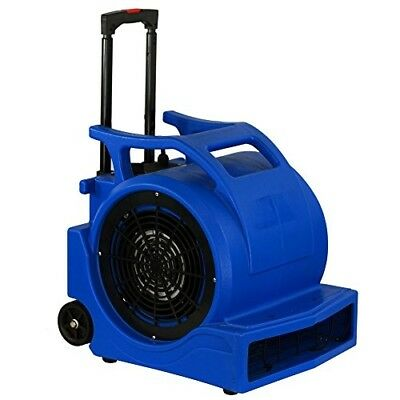 Commercial Air Mover Carpet Floor Dryer Heavy Duty 1hp Portable High Quality New