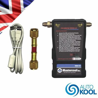 Mastercool Charging Solenoid Module For 98210-A Charging Weighing Scales 98230