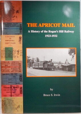 The Apricot Mail by Bruce Irwin Code 6750-121