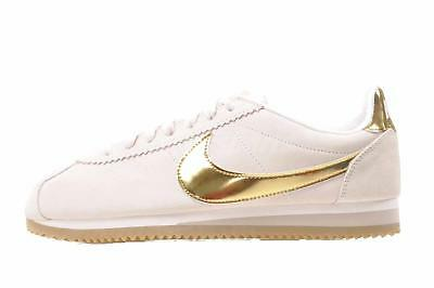 Nike Wmns Classic Cortez SE Casual Womens Shoes Sneakers Phantom 902856-013
