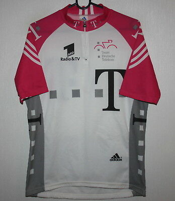 T-MOBILE TEAM CYCLING team shirt jersey Nalini Size 5 - £9.99 ... 00a25e0fe