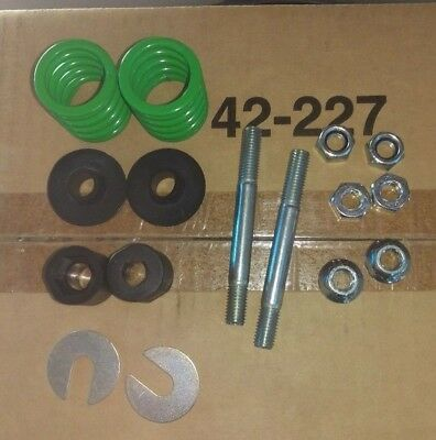 Compressor support 37000306 Bitzer Green