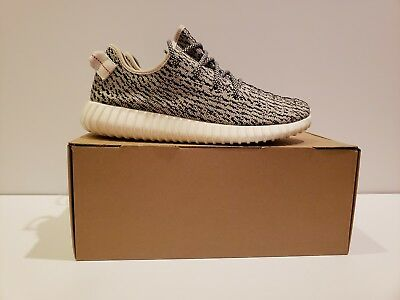 6782eaee4f435 ADIDAS YEEZY BOOST 350 Turtle Dove 100% Authentic Size 10 -  172.50 ...