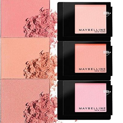 Maybelline Face Studio Blush 5g - New - Choose Your Shade - Free UK Delivery