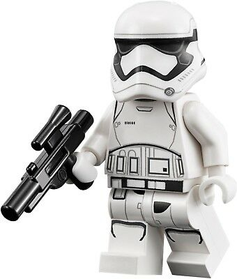 LEGO Star Wars First Order Stormtrooper ONLY! BATTLE ON TAKODANA Set 75139 NEW