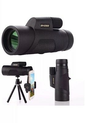 Monocular Telescope, 10X42 High-Definition Water-Proof,Fog-Proof