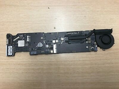 "Apple MacBook Air A1466 13"" 2013 2014 2015 Intel Core i5 1.3GHz 4GB Logic Board"