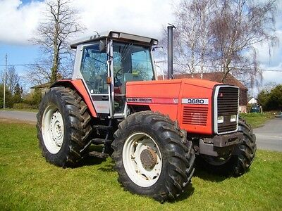 MF Massey Ferguson Repair Workshop Manual 3000 and 3100 Series  CD OR DOWNLOAD