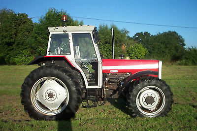 MF Massey Ferguson 300 Series Workshop Manuals  ON CD OR DOWNLOAD