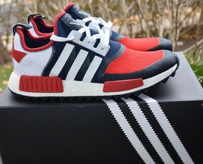 f50cc1a94 ADIDAS X WHITE Mountaineering NMD Trail PK Size US 10.5 -  229.00 ...