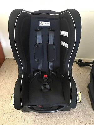 Infasecure Neon Convertible Car Seat (Newborn To 4yrs)