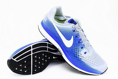 20d80fb6ed448 Authentic Nike Air Zoom Pegasus 34 Flyease Size 12 Running Shoes 904678 004