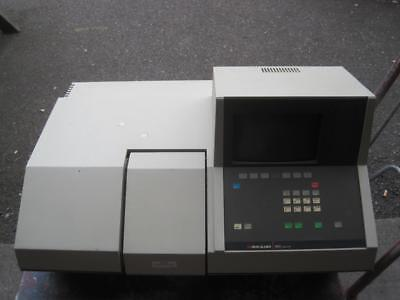 Perkin Elmer 1600 Series FTIR Spectrophotometer -  Model: 1605