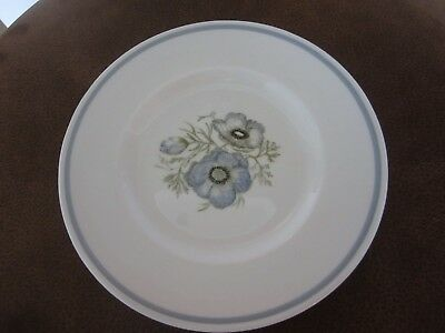 Susie Cooper Glen Mist Bread and Butter Plate - Excellent Cond