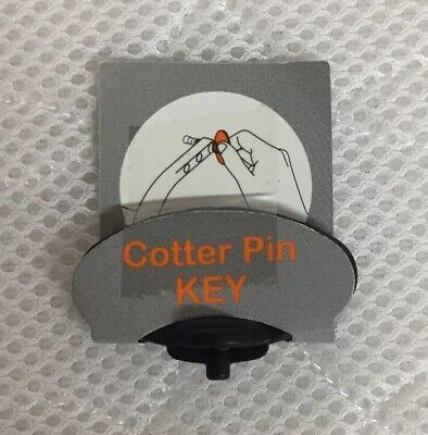 Lascal Buggy Board - Cotter Pin Key Tool - Maxi Mini - Spare Parts - New
