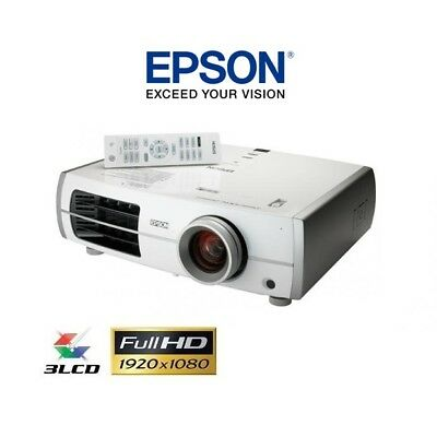 Epson EH-TW3500 – FullHD Beamer inklusive Tuning