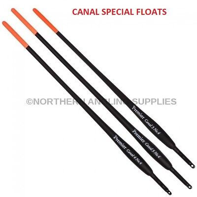 Premier Floats Coarse Fishing CANAL SPECIAL - All Sizes