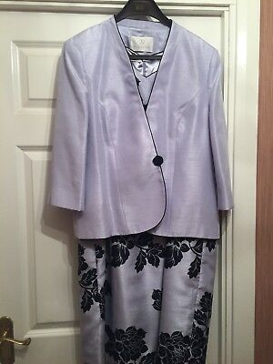 jacques vert Complete Set Mother Of The Bride Size 20