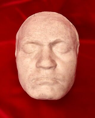 Beethoven Life Mask by Franz Klein, pre-1840