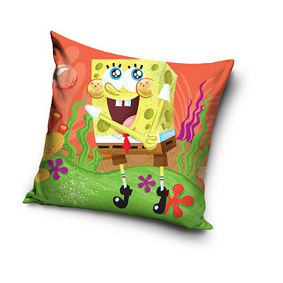 New SpongeBob SquarePants cushion cover 40x40 cm Sponge-Bob 17