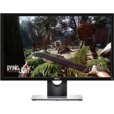 "Dell LED LCD Gaming Monitor SE2417HG 23.6"" - 16:9 - 2 ms"