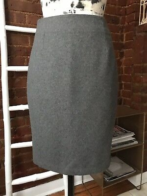 6418bc3d47 COS GREY POCKET Skirt Size 2 Small Pencil - $24.99 | PicClick
