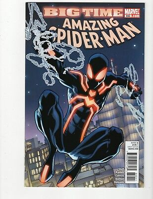 Amazing Spider-Man comics U PICK 520-676 568 600 650 654 671 Civil War AntiVenom