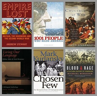 History Books , Massive Collection, Epub + Mobi Files, DOWNLOAD
