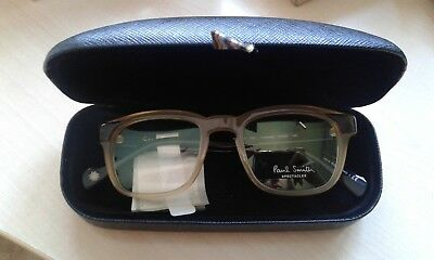 Paul Smith Glasses PM8192 Campbell