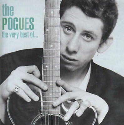 THE POGUES THE VERY BEST OF CD Album MINT/MINT/MINT