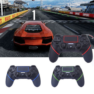 Bluetooth Dualshock4 Controller handle Gamepad for PlayStation4 Wireless New PS4