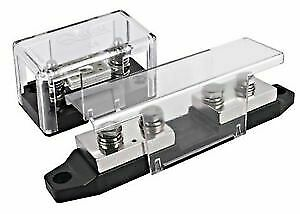 Fuse Holder up to 400A for Bow Thruster LINDEMANN