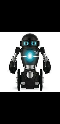 MiP Balancing Robot by WowWee - Black - Brand New