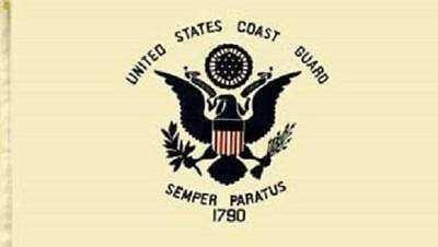 Flag - U.S. Coast Guard