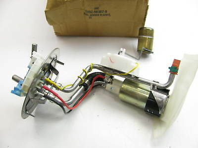 NEW OUT OF BOX OEM 1986-1989 Ford Aerostar Electric Fuel Pump  E59F-9H307-AC