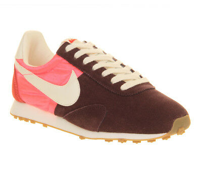 low priced f94fb 06784 Nike Pre Montreal Racer Vintage Women s Shoe - Size 7.5 New in Box Burgundy