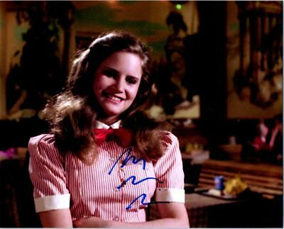 Jennifer Jason Leigh Autographed 8x10 Photo Signed Picture Pic Nice + COA