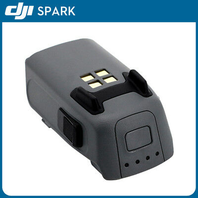 Genuine DJI Drone Spark Intelligent Flight Battery 1480mAh (DJI Refurbished)