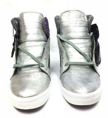 61e6547ed53ef New Supra Skytop Can't See Me Camo 08002-093 Skateboarding Shoes Men's  10.5. $109.99 Buy It Now 16d 7h. See Details. Supra Muska Skytop Gray  Purple Silver ...