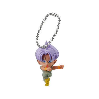 Dragon Ball Super Trunks Udm Burst 33 Bandai New