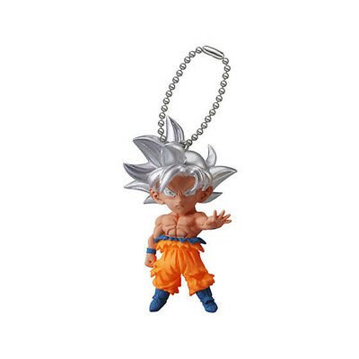 Dragon Ball Super Goku Ultra Instinct Udm Burst 33 Bandai New