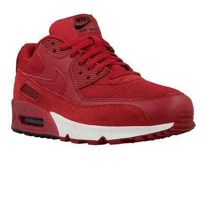 Details about Nike Air Max 90 Essential Both Feet With Discoloration Men Shoe US8.5 AJ1285 003