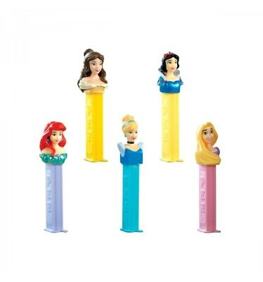 Pez Dispenser Disney Princess
